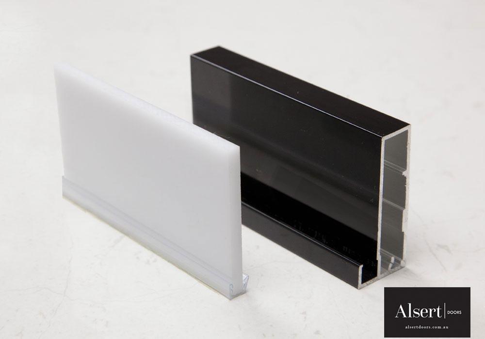 Acrylic Inserts Alsert Doors