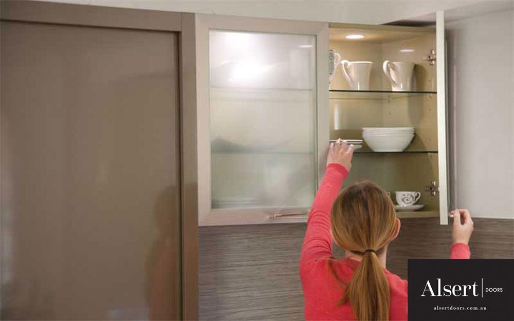 Hinged Aluminium Doors Alsert Doors