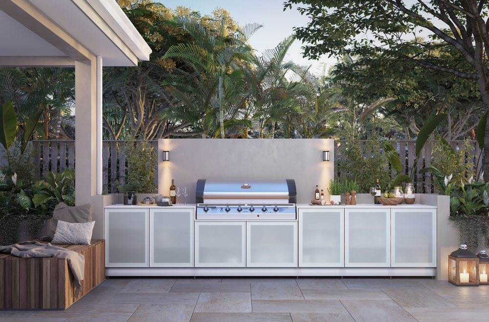 Outdoor Kitchen Doors Alsert Doors